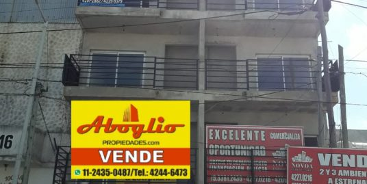 EDIFICIO BELGRANO, ÚLTIMOS DISPONIBLES!!!