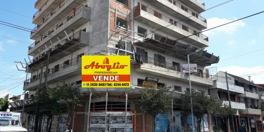 EDIFICIO BOULEVARD, ÚLTIMOS DISPONIBLES!!!